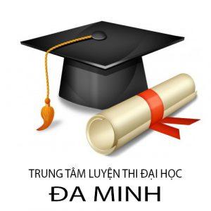 Luyen thi dai hoc